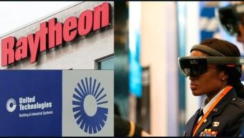 Fusión de United Technologies-Raytheon: ¿es un buen negocio?