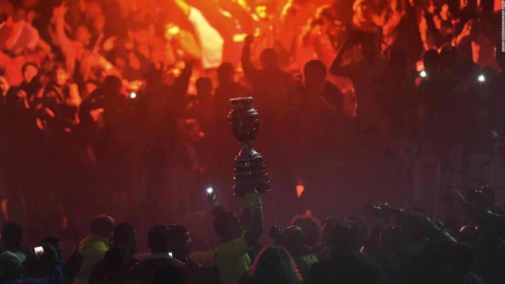 Los inicios de la Copa América, el torneo más antiguo de selecciones