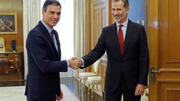 Pedro Sánchez prepara el camino para su posible investidura