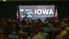 Aspirantes demócratas a la conquista de IowaU.