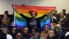 Botswana despenaliza la homosexualidad