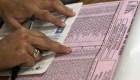 Elecciones en Argentina: así están las fórmulas
