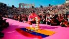 Richard Carapaz denuncia poco apoyo de Ecuador a los deportistas