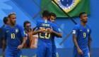 Sin Neymar, estas son las opciones para el ataque brasileño