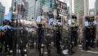 Debate sobre ley de extradición revive tensiones en Hong Kong