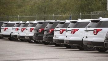 1,2 millones Ford retiradas