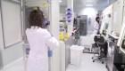 Controlar una proteína podría ayudar a enfermos con cáncer