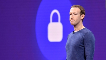 ¿Sabía Zuckerberg que las políticas de Facebook violaban la privacidad del usuario?