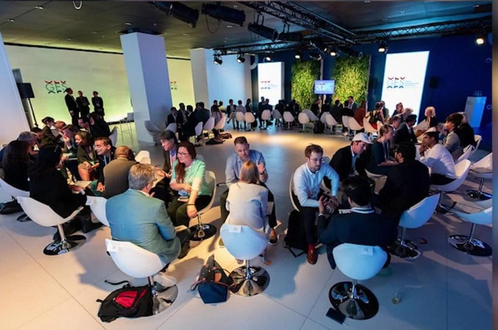 La cumbre de emprendedores GES 2019 organizada por EE.UU. y Holanda