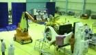 La India lanza segunda misión lunar