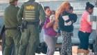 Liberan activistas por los derechos de los migrantes