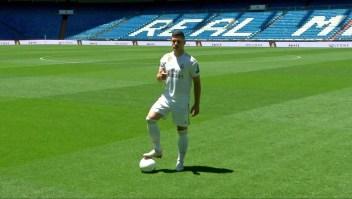 Luka Jović: la nueva promesa del Real Madrid