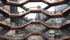 """The Vessel"": un laberinto de escaleras en Hudson Yards"