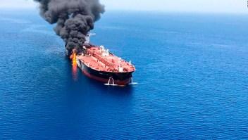 ¿Qué efecto tendrá el ataque en Medio Oriente en el contexto geopolítico?