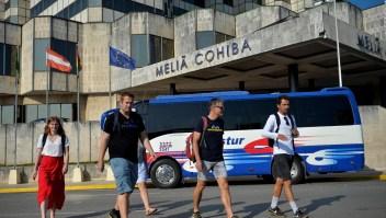 ¿Por qué una familia cubana pide indemnización de US$10 millones a la cadena de hoteles española Meliá?