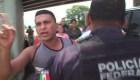 Así detectan entrada ilegal de inmigrantes por Guatemala