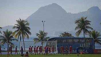 #MinutoCNN: Inicia la Copa América en Brasil
