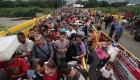 ONU: Éxodo venezolano supera los 4 millones