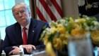 Reacción a polémicas declaraciones de Trump