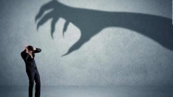 ¿Cómo superar el miedo y vivir en paz?