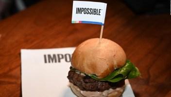 Impossible Foods: con problemas de escasez
