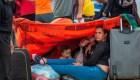 ¿Con qué documentos podrán ingresar los venezolanos a Perú?
