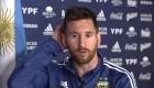 ¿Cómo llega Messi a la Copa América 2019?