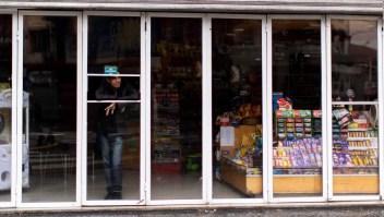 Gobierno de Argentina: se descarta ciberataque