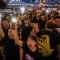Hong Kong regresa a las calles