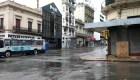 Uruguay se recupera del apagón