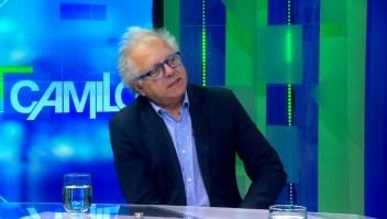 Orlando Urdaneta dice no creer en el actor orgánico