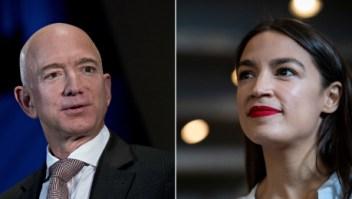Amazon defiende sus políticas de pagos de salarios