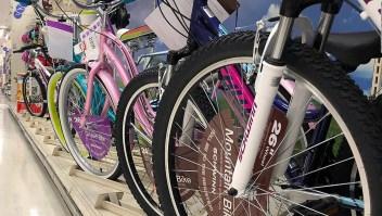 ¿Montas en bicicleta? Así te pueden afectar los aranceles