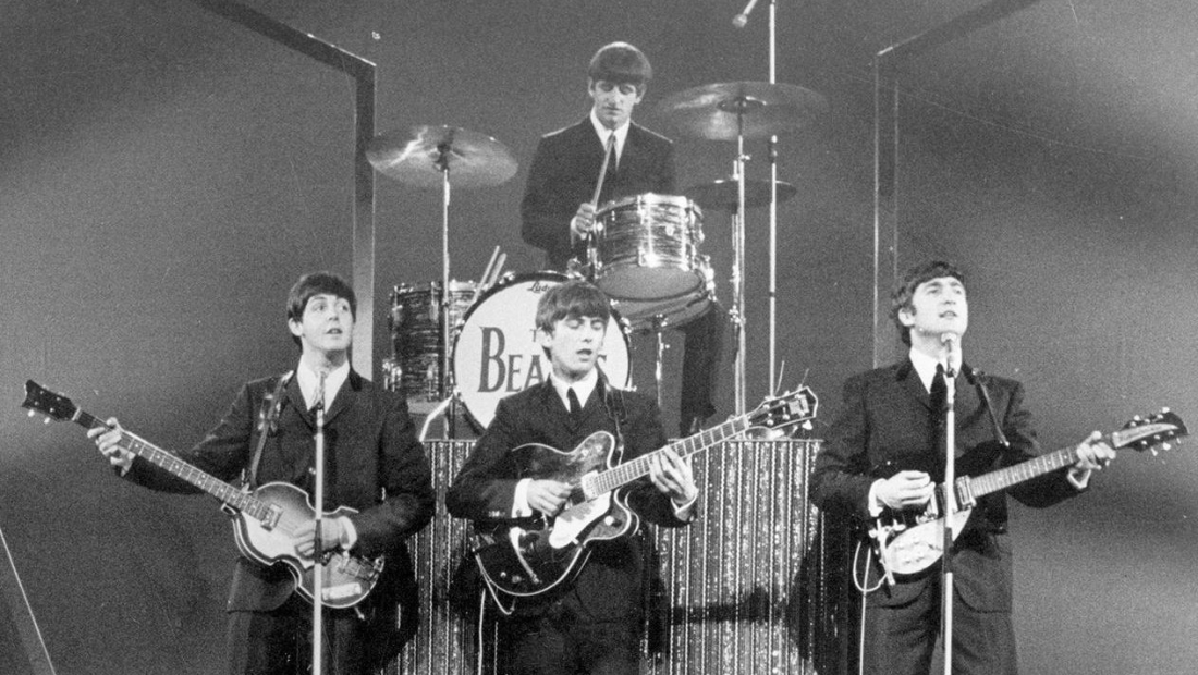 Los Beatles: Las cinco canciones más reproducidas en Youtube