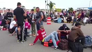 Más de 80 venezolanos muertos en naufragios en el Caribe