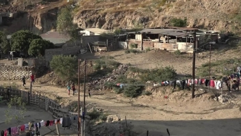 """Una """"pequeña Centroamérica"""" es vecina de la """"pequeña Haití"""""""