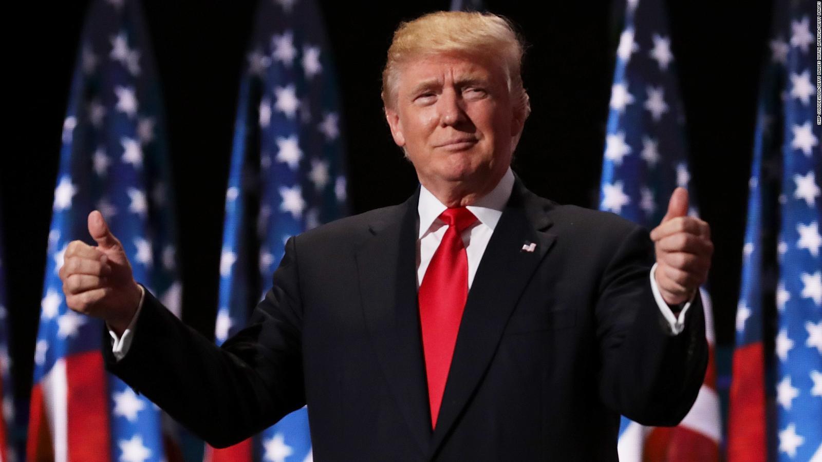 ¿Una estatua de Trump en Puerto Rico?