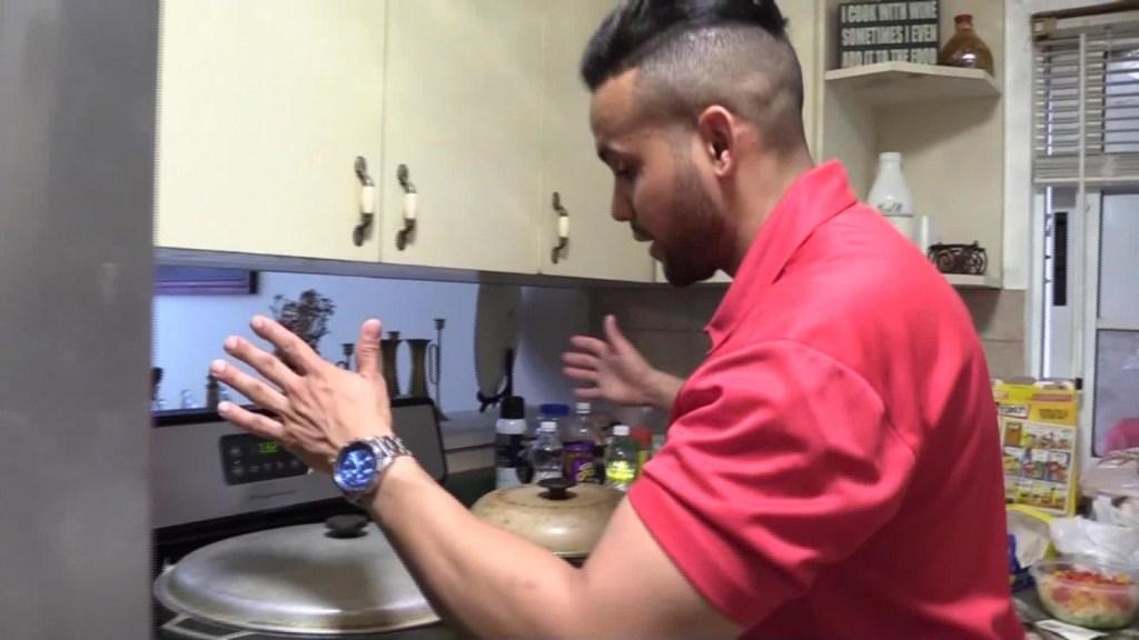 Puertorriqueño es chef ejecutivo de los Houston Rockets