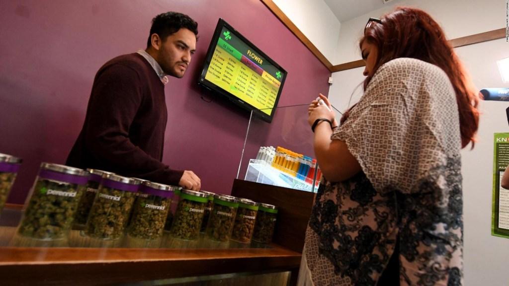 A US$ 15.000 millones en ventas podría llegar industria del cannabis en 2019
