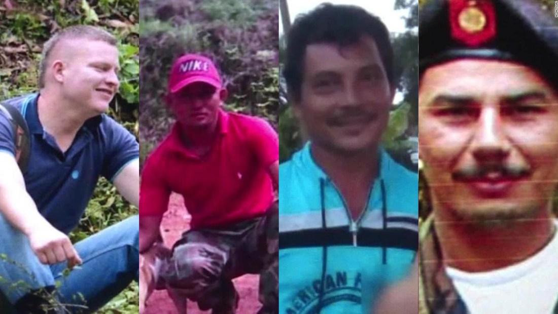 Partido FARC denuncia asesinatos de exguerrilleros