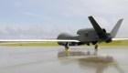 Irán dice que derribó un dron espía de EE.UU.
