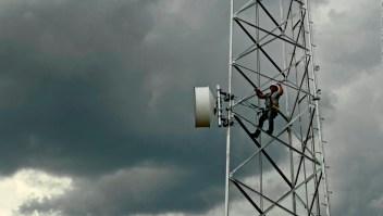 Gobierno de EE.UU. podría exigir que equipos 5G no sean hechos en China