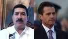 Chihuahua investigaría a Peña Nieto por presunta corrupción
