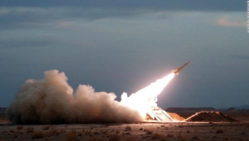 tensiones Irán EE.UU.