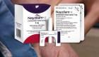Un spray nasal para la epilepsia