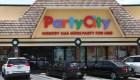 Party City's: sus globos y acciones se desinflan