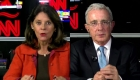 """Marta Lucía Ramírez, Álvaro Uribe y más en """"lo dijo en CNN"""""""