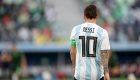 Bonadeo: Me tiene que hacer feliz el ministro de Economía, no el 10 de Argentina