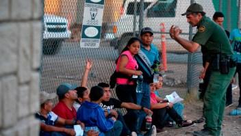 ¿Hay crisis sanitaria en centros de detención de inmigrantes?