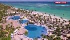 Delta Air Lines permite cancelar vuelos a Punta Cana, República Dominicana